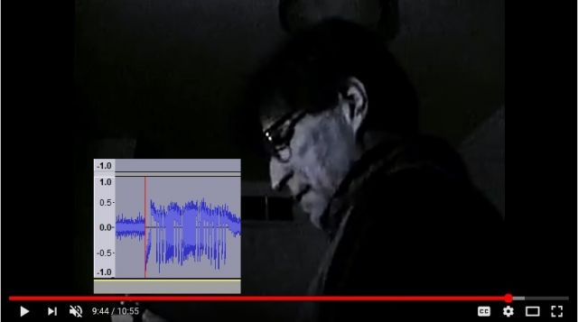 Darpa Cyborg Testing Leaked