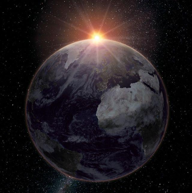 Hollow Earth, Book of Enoch, Secrets of all Secrets 83