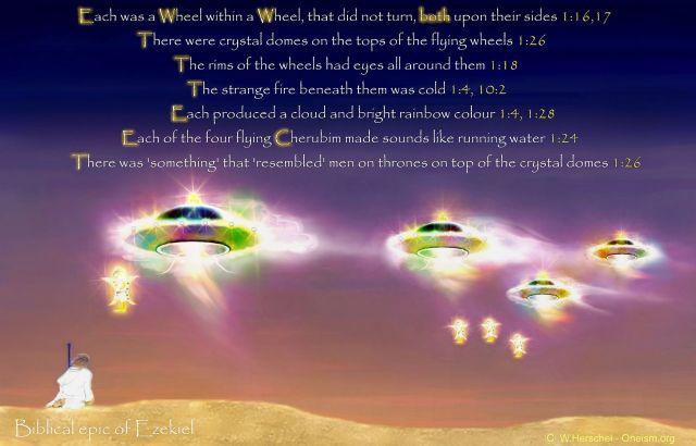 Hollow Earth, Book of Enoch, Secrets of all Secrets 84