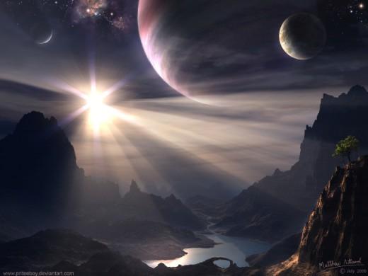 Hollow Earth, Book of Enoch, Secrets of all Secrets 72