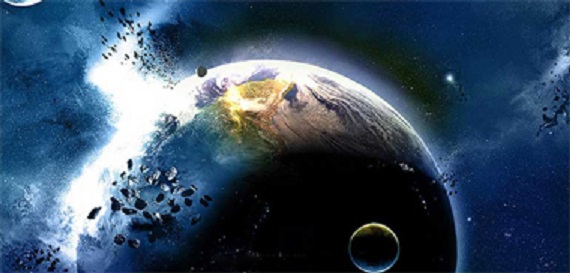 Experiment Finds that Landing on an a Asteroid Might Cause ...