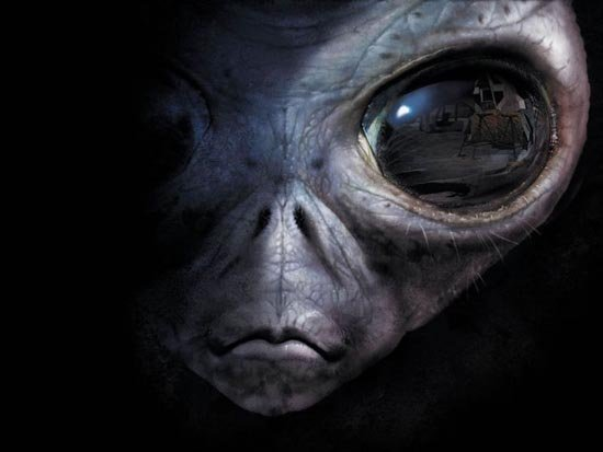 Invisible Aliens  Extraterrestrial Life May Be Beyond Human    Extraterrestrial Aliens
