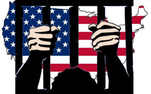 Законы в америке уголовные