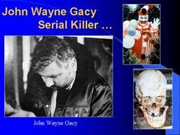 a history of john wayne gacy jr a serial killer An article on thursday about the identification of one of the victims of john wayne gacy, a 1970s serial killer.