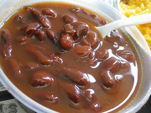 Very Delicious Pinto Bean Recipe, So Very Good | Cooking and Recipes