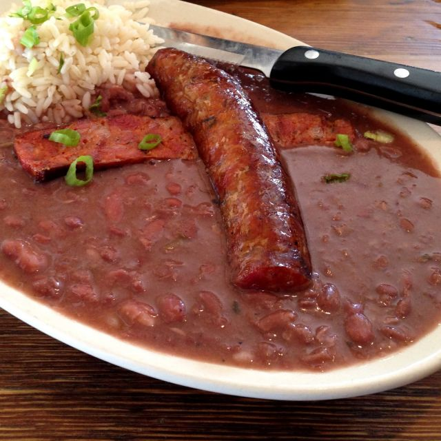 The Best Damn Red Beans And Rice In The World | Cooking and Recipes