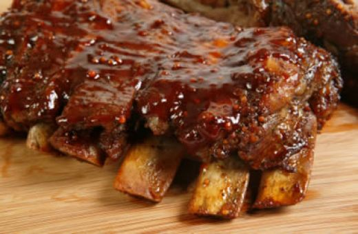 how to cook ribs quickly