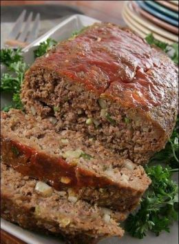 The Best Meatloaf You Will Ever Eat | Cooking and Recipes