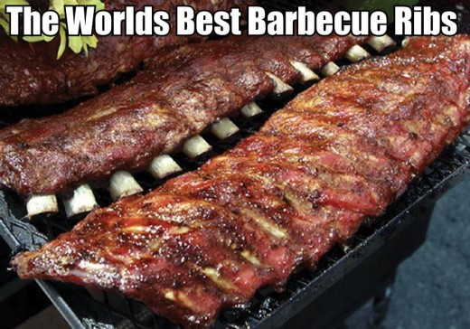 Righteous Ribs, The Best BBQ Ribs You Will Ever Eat | Cooking and ...