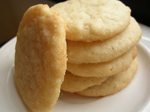 The Worlds Best Sugar Cookies | Cooking and Recipes