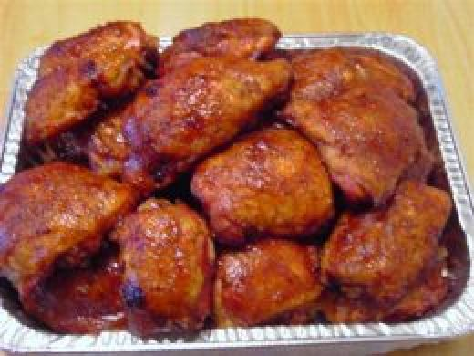 Worlds Best Barbecue Chicken   Cooking and Recipes