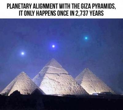 Fallen Angels Vs. Belt of Orion: Startling New Pyramid ...