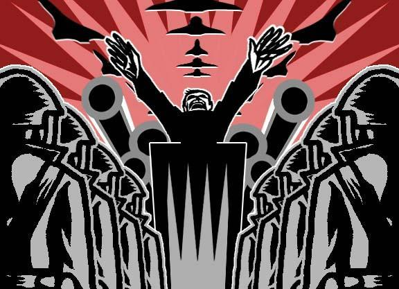 dictatorship pictures -#main