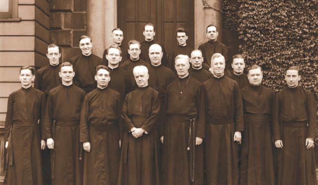 Bombshell! Do the Jesuits Own the Official Illuminati Websites and