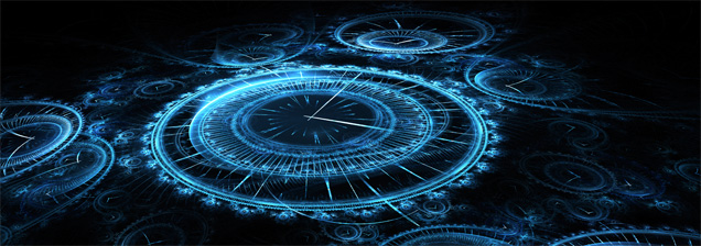 Multiverse Theory Of Time Travel