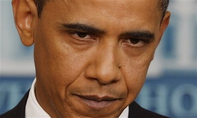 Just Released: Middle East Report Translated--Barack Hussein Obama IS A Muslim Terrorist! (Video News Report)