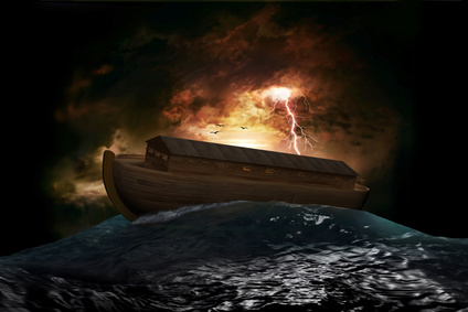 The Secret Prophetic Code of Noah and Lot
