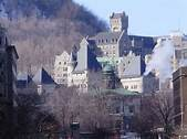 McGill University where two children for child sacrifice are suspected held in an underground facility.