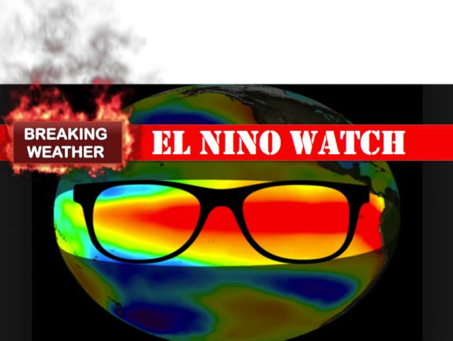 2014 2015 winter forecast ohio MEMES
