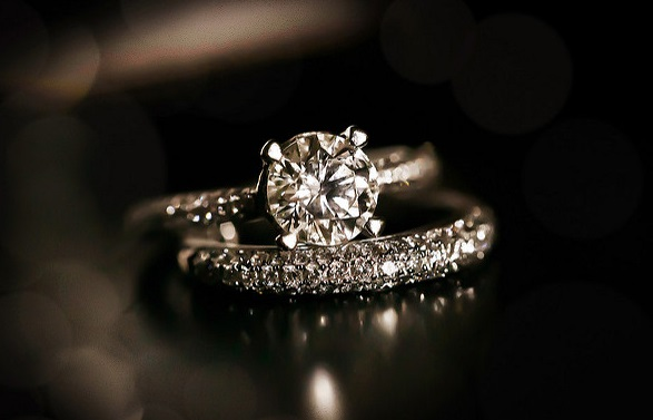 Princess if You Really Want a Ring Take Notes From K. D.
