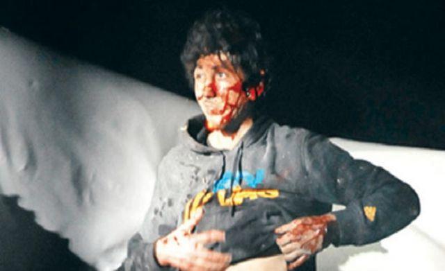 Boston bombing suspect dzhokhar tsarnaev has arrived at federal court