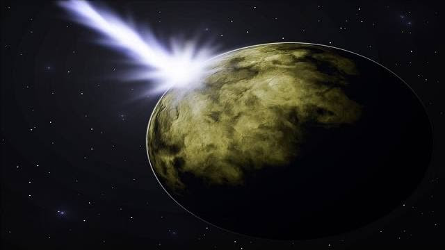 Breaking Nasa December Wicked Pole Shift Nibiru Planet X