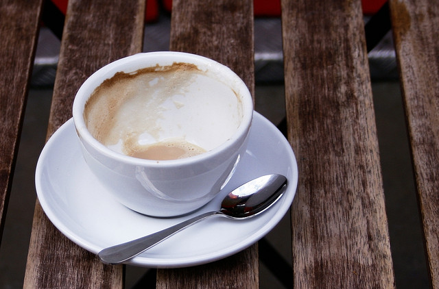 Does Your Coffee Have Bugs Ground Up In It?