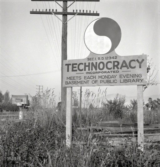 Agenda 21 Infiltrator Spills Never Before Heard Secrets—A Technocracy Invasion Kick-Off--Patrick Wood
