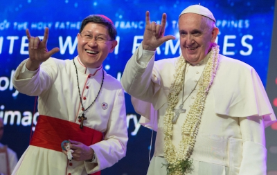 The Pope Came Out and Said Today – I Am the Devil