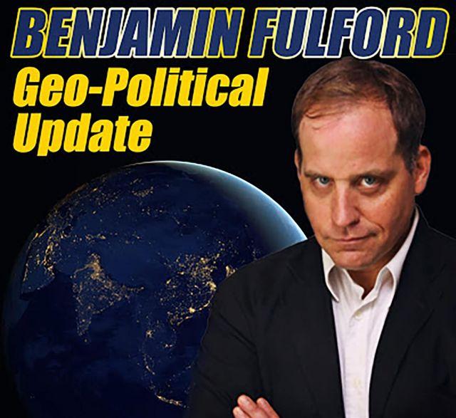 Benjamin Fulford: Khazarian Mafia Make Final Push For Fake Armageddon With Iran Attack on Saudi Arabia (Video)