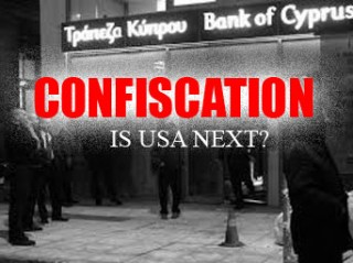 Confiscation plans