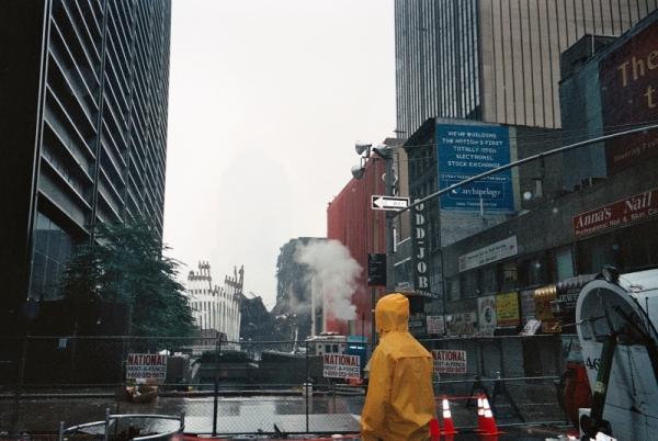 011 14 Copy 600x402 - Salen a la luz unas exclusivas fotografias del 11 de Septiembre