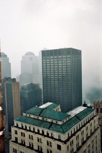 019 22 335x500 - Salen a la luz unas exclusivas fotografias del 11 de Septiembre