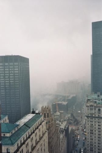 020 23 335x500 - Salen a la luz unas exclusivas fotografias del 11 de Septiembre