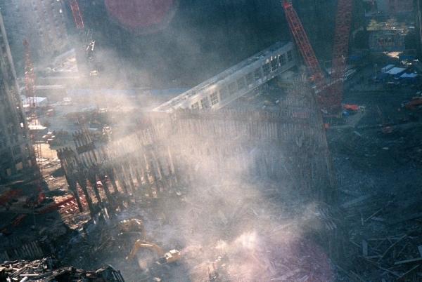 025 3 600x402 - Salen a la luz unas exclusivas fotografias del 11 de Septiembre