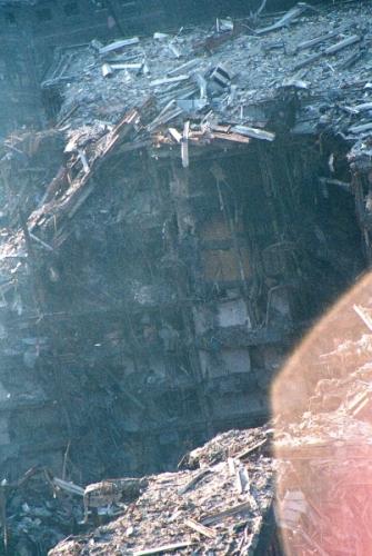 032 6 335x500 - Salen a la luz unas exclusivas fotografias del 11 de Septiembre