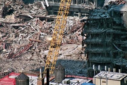 044 22 600x402 - Salen a la luz unas exclusivas fotografias del 11 de Septiembre