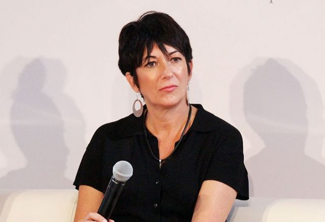 Ghislaine Maxwell Has 'Dead Woman's Switch' Secret Sex Tapes in Her Possession  (Videos)