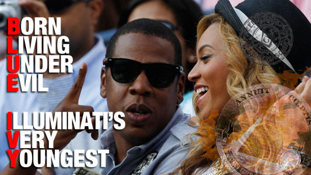 Beyonce And Jay Z Illuminati No. these useful idiots that