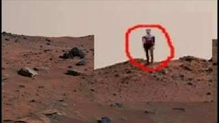 nasa pictures of life on mars - photo #37