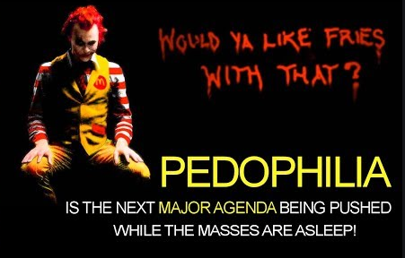 The Elite Pedophile Networks That Rule the World (Video)