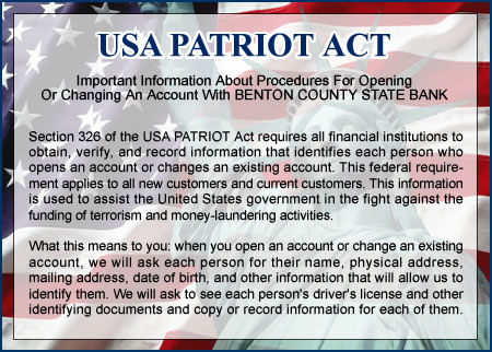 Usa patriot act of 2001 essay writer