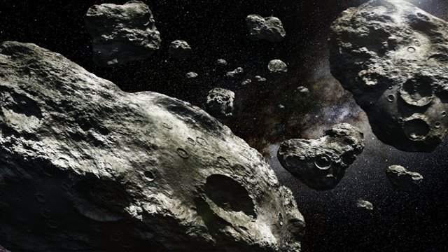 Could A Mining Asteroids Mission For Precious Metals Be On ...