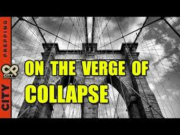 5 Critical Infrastructure Systems Nearing Collapse  (Video)