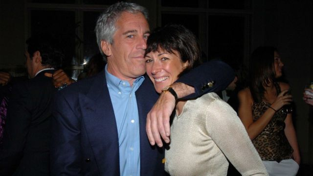 Live Breaking News Coverage: Ghislaine Maxwell Arrested in Jeffrey Epstein Case (Video)