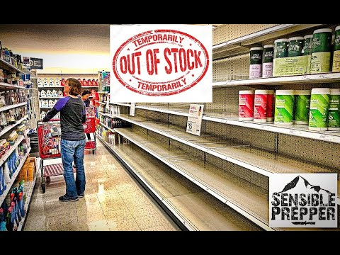 Out of Stock! The Fragile Distribution in the U.S. (Video)