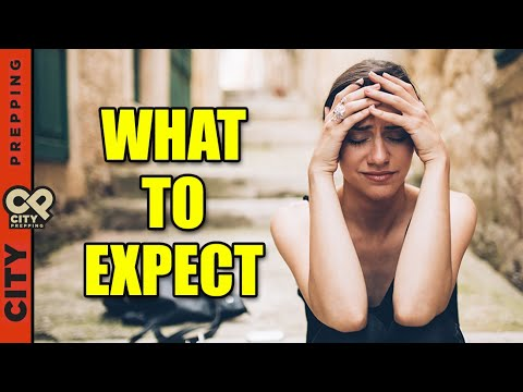 10 Things That Happen When the Economy Collapses (Video)
