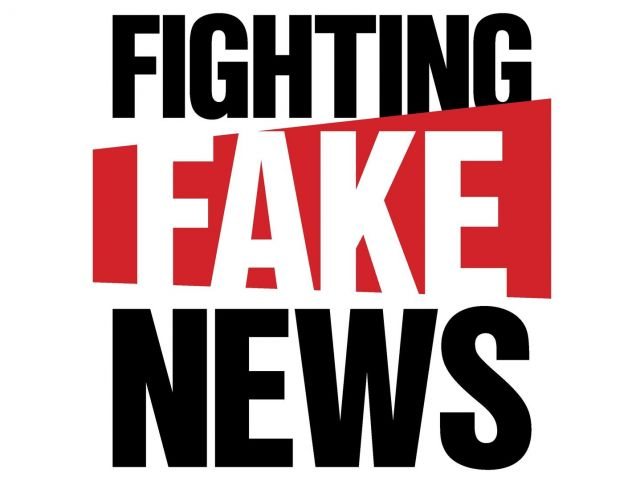 Get Paid to Expose the Fake News!