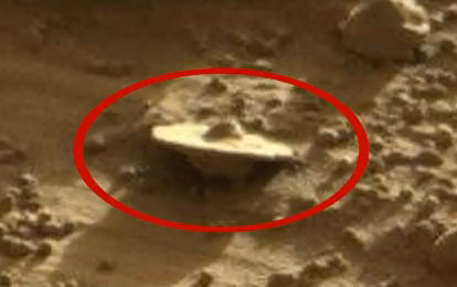 1st person veiw mars rover footage - photo #22