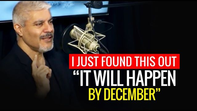 Get Ready It Will Happen by December!! Dr. Rashid Buttar  (Video)